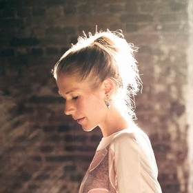 Bild: VISITENKARTE: LENA VOGT - JANIS! Eine Hommage an Janis Joplin