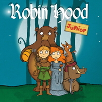 Bild: Robin Hood Junior - Das Musical