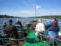 Bild: 7-Seen-Tour - Berlin-Wannsee und Weltkulturerbe