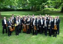 Bild: 7. Sinfoniekonzert - der Brandenburger Symphoniker