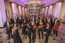 Bild: Wiener Klassik - Klassische Philharmonie Bonn 2016/ 2017
