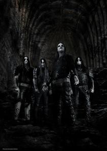 Dark Funeral - Shadows Over Europe