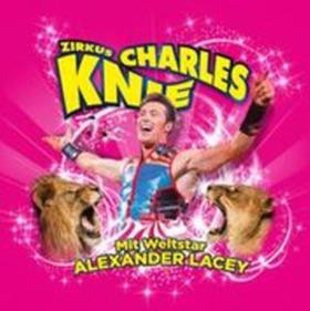 Bild: Zirkus Charles Knie - Itzehoe - Zirkus Charles Knie - Itzehoe - Große Familienvorstellung