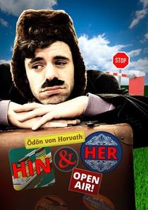 Bild: Hin und Her - von Ödön von Horváth