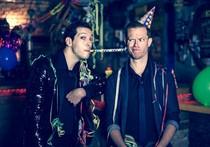 Florian Ludewig & Bastian Korff - Partykeller