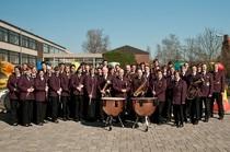 Bild: Blasorchester Praest - Frühjahrskonzert