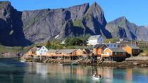 Bild: Sven Oyen - Norwegen- ein Traum für Individualisten