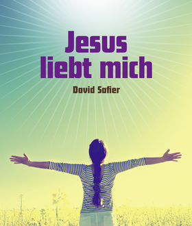 Bild: Jesus liebt mich