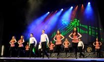 Bild: Danceperados of Ireland - Life, love and lore of the Irish travelers