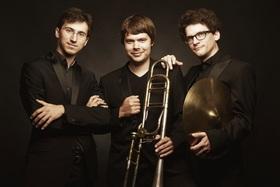 Bild: 6. Meisterkonzert - Trio Belli-Fischer Rimmer