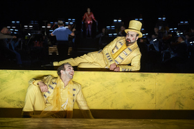 Bild: Don Giovanni PLUS - Familienaufführung für Operneinsteiger