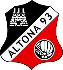 Bild: Altona 93 - TuS Dassendorf