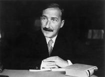 """Salon kontrovers: Briefe - schreiben und lesen - """"Mein Verlangen ist groß."""" Aus dem Briefwechsel von Sigmund Freud und Stefan Zweig"""