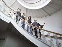 quartetaffairs - Grunelius-Konzerte - Konzert mit dem Brentano String Quartet