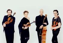 quartetaffairs - Grunelius-Konzerte - Konzert mit de Artemis Quartett