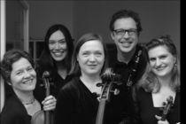 Konzertmatinee mit dem Ensemble Incendo