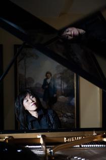 Holzhausenkonzerte - Konzertmatinee mit Nami Ejiri