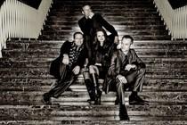 Bild: Holzhausenkonzerte - forellen projekt. Konzert mit dem Fauré Quartett und Janne Saksala