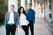 klavierplus - Holzhausenkonzerte - Konzert mit dem Trio Bonnensis