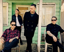Bild: Blue October Home Tour