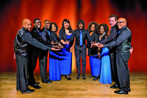 Bild: Jazz im Quadrat - Gospel Special: The Jackson Singers