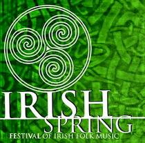 Bild: Irish Spring Festival - Frühlings-Folk-Festival