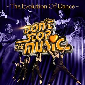 Bild: DON´T STOP THE MUSIC - The Evolution of Dance