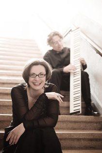 Bild: Verdammt charmant! - Frauen in Höchstform - Songs u. Chansons mit Annette Müller und Michael Reuter