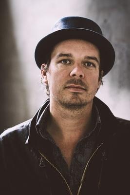 Bild: Erik Manouz - Record Release Konzert