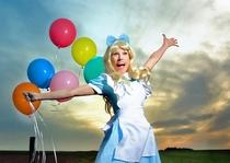 Bild: Alice im Wunderland - Das Musical aus London