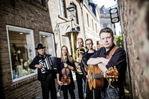 Bild: Jimmy Kelly & Band -