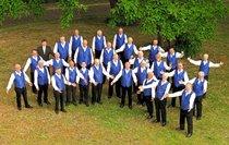 Bild: Polizei singt und spielt - Mitwirkende: Polizeiorchester Niedersachsen, Polizeichor Göttingen und Polizeichor Braunschweig