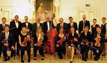 Bild: Dillinger Kammerorchester - unter der Leitung von W. Düthorn