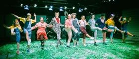 Bild: Grimm! - Das neue Musical mit Nachwuchsdarstellern - Die wirklich wahre Geschichte von Rotkäppchen und dem Wolf