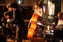 Bild: Lars Stoermer Quartett