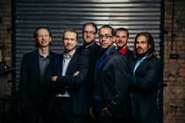 Bild: Konzert am Neckar: The Windwalkers - Latin Jazz