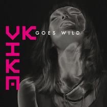 VIKA - Vika goes wild - Show mit Schlagzeuger
