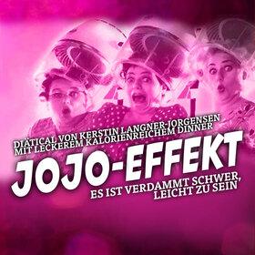 Bild: Jo Jo Effekt - Es ist verdammt schwer leicht zu sein