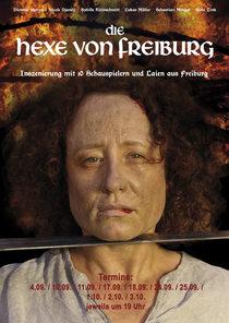 Bild: Freiburg Living History: Die Hexe von Freiburg - Inszenierung mit 10 Schauspielern