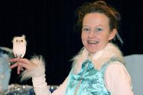 Bild: Gastspiel Theater Tüte: Weißer Winterzauber