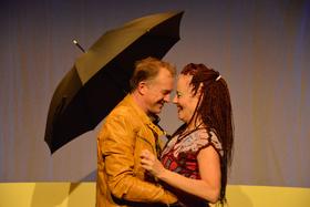 Bild: Die besten Tage meines Lebens - BAAL novo Theater Eurodistrict