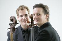Bild: Cello Duello - Werke von Haydn, Eichberg, Händel/Halvorsen u.a.