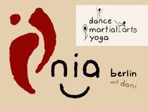 Bild: NIA Class in Berlin-Kreuzberg - Fitness Fusion für alle Level mit NIA Teacher Dani