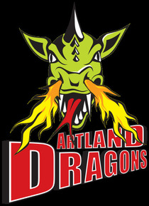 Bild: Artland Dragons - Red Devils Bramsche