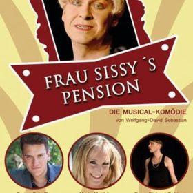 "Bild: ""Frau Sissy´s Pension"