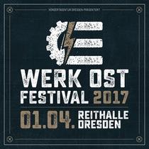 Bild: E-Werk Ost Festival 2017 - dark - electro - synth