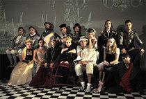 Bild: Hamlet - Musik-/Tanztheater