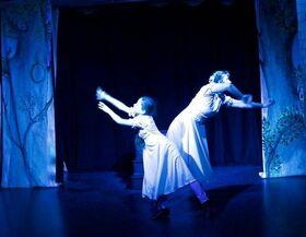 Bild: Alice im Wunderland - Theater Atelier
