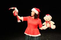 Bild: Gastspiel Theater Tüte: Glöckchen oder Trompete?