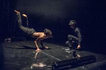 Bild: Nono Battesti - Tanztheater